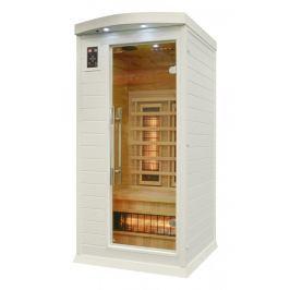 Infračervená sauna GH6544 biela