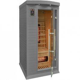 Infračervená sauna GH2326 šedá