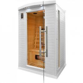 Infračervená sauna GH7552 bílá