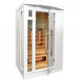 Infračervená sauna GH3583 bílá