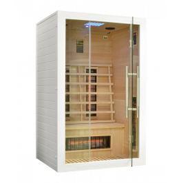 Infračervená sauna GH9354 bílá