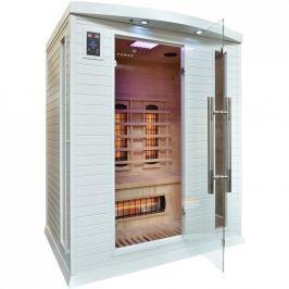 Infračervená sauna GH5614 bílá