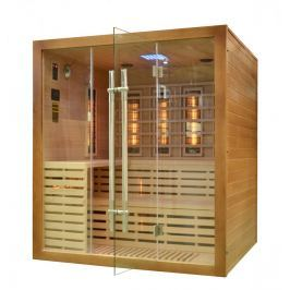 Infračervená sauna GH1999