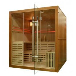 Finská sauna GH3113