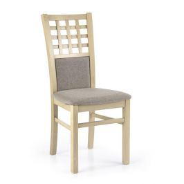 Jídelní židle GERARD3 Halmar dub sonoma