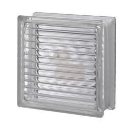 Luxfera Glassblocks čirá 19x19x8 cm sklo 1908DP