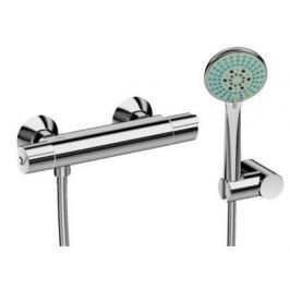 Sprchová baterie nástěnná Jika Deep se sprchovým setem H3331U70042711