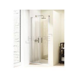 Sprchové dveře 90x200 cm Huppe Design Elegance chrom lesklý 8E1305.092.322
