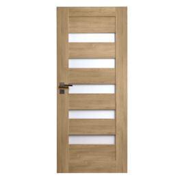 Interiérové dveře Accra 60 cm, pravé, otočné ACCRAD60P