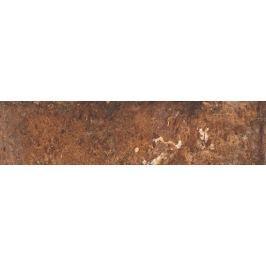 Dlažba Fineza Brick Europe sunset 6x25 cm, mat BRICKEU6SNS