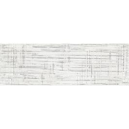 Dekor Kale Illusion white 25x75 cm, lesk, rektifikovaná CAM1229R