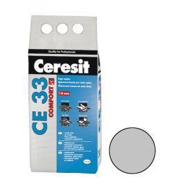 Spárovací hmota Ceresit CE 33 manhattan 2 kg CG1 CE33210