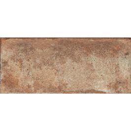 Dlažba Fineza Barro rosso 15x30 cm, mat BARRO615N
