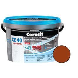 Spárovací hmota Ceresit CE 40 clinker 2 kg CG2WA CE40249