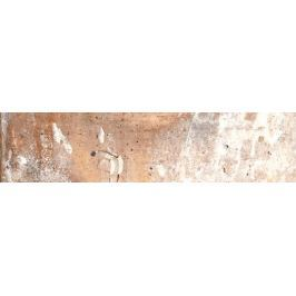 Dlažba Fineza Brick Europe multicolor 6x25 cm, mat BRICKEU6MC