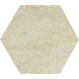 Dlažba Dom Approach white 35x40 cm, mat DAH10EA