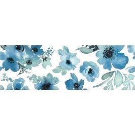 Dekor Peronda Granny mix barev Flora 25x75 cm, lesk DGRANNYF1