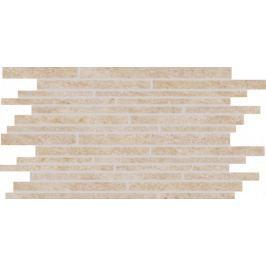 Dekor Rako Pietra béžová 30x51 cm, mat, rektifikovaná DDPSE629.1