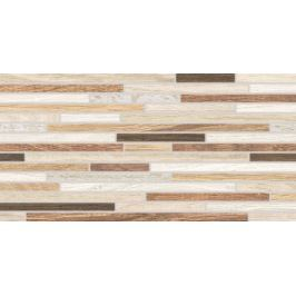 Dekor Rako Board vícebarevná 30x60 cm mat DDPSE023.1