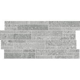 Dekor Rako Stones šedá 30x60 cm, mat, rektifikovaná DDPSE667.1