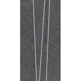 Dekor Rako Rock černá 30x60 cm, mat, rektifikovaná DDVSE635.1