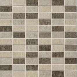 Mozaika Dom Tweed mix barev 30x30 cm mat DTWM01M