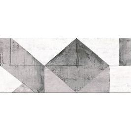 Dekor Fineza Lumber white-grey 25x60 cm, mat DLUMBER