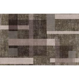 Dekor Fineza Lino wenge 32x60 cm, mat DLINOT316WE