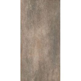 Dlažba Dom Pietra Luni marrone 45x90 cm mat DPL960
