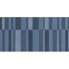 Dekor Rako Up tmavě modrá 20x40 cm, pololesk WITMB511.1