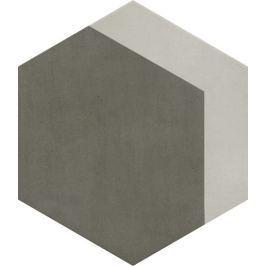 Dekor Kale Provenza mix barev 33x38 cm, mat GSN4311