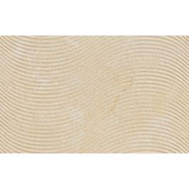 Dekor Vitra Quarz sand beige 25x40 cm, mat K945426