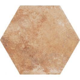 Dlažba Realonda Memphis cotto 28,5x33 cm, mat MEMPHCO