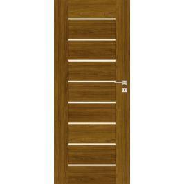 Interiérové dveře Perma 80 cm, levé, otočné PERMAOK80L