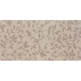 Dekor Rako Textile béžová 20x40 cm, mat WADMB112.1