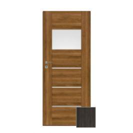 Interiérové dveře NATUREL Aura 60 cm, pravé, otočné, AURA1JA60P