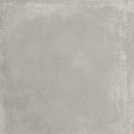 Dlažba Del Conca Upgrade grey 40x40 cm mat HUP20544