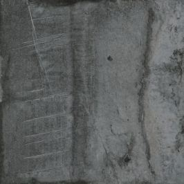 Dlažba Del Conca Climb black 60x60 cm mat HCL866