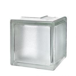 Luxfera Glassblocks MiniGlass čirá 15x15x8 cm sklo MGSCORARC