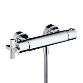 Sprchová baterie Hansgrohe Axor Citterio bez sprchového setu 150 mm chrom 39365000