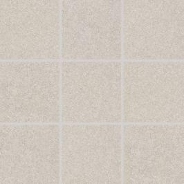 Dlažba Rako Block béžová 10x10 cm mat DAK12784.1