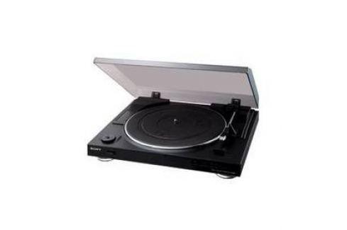 Sony PS-LX300USB černý Gramofony