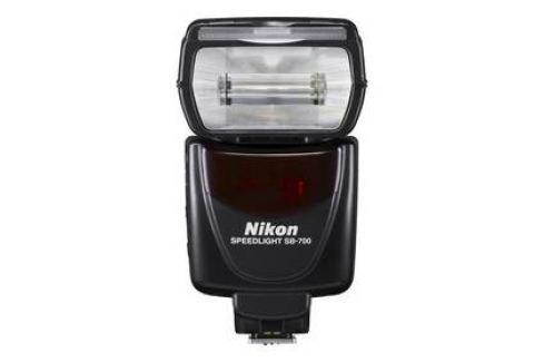 Nikon SB-700 černý Blesky