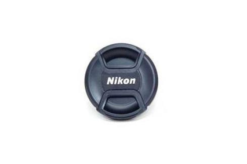 Nikon LC-58 58MM NASAZOVACÍ PŘEDNÍ VÍČKO OBJEKTIVU černé Předsádky / filtry / krytky