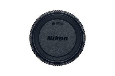 Nikon Nikon BF-1B pro D-SLR černé Předsádky / filtry / krytky
