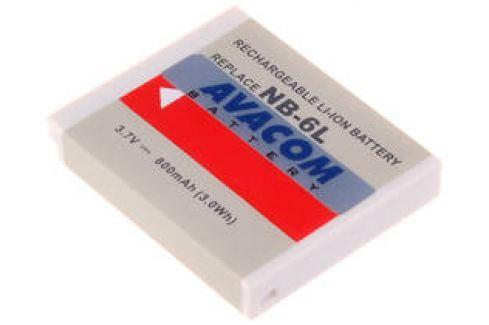 Avacom Canon NB-6L Li-Ion 3,7V 800mAh (DICA-NB6L-532) Akumulátory