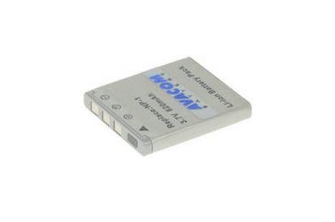 Avacom Konica Minolta NP-1/Samsung SLB-0837 Li-Ion 3,7V 750mAh (DIKN-NP1-643) Akumulátory