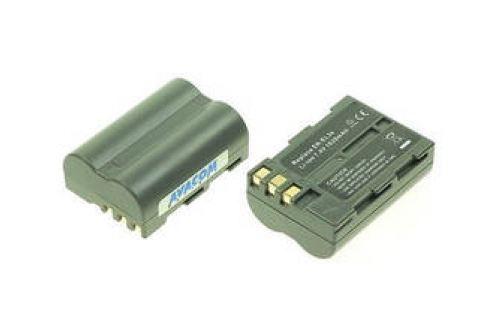 Avacom Nikon EN-EL3E  Li-ion 7,4V 1620mAh (DINI-EL3E-855) Akumulátory