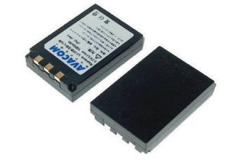 Avacom Olympus LI-10B/LI-12B/Sanyo DB-L10 Li-ion 3,7V 1090mAh (DIOL-LI10-934) Akumulátory