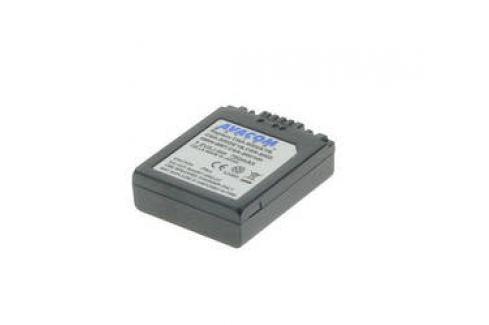 Avacom Panasonic CGA-S002/DMW-BM7 Li-ion 7,2V 750mAh (DIPA-S002-532) Akumulátory